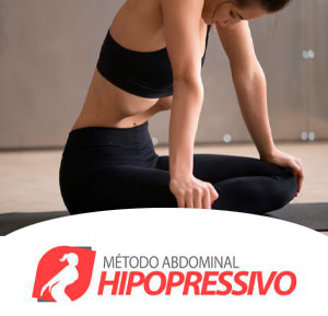 Curso Presencial Método Hipopressivo