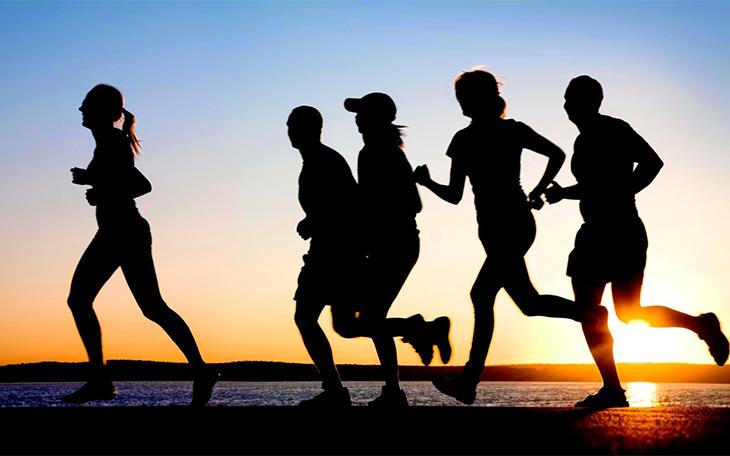 Guia completo sobre corrida: benefícios, exercícios e prevenção de lesões