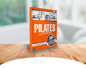 Livro Premium Pilates em Equipamentos