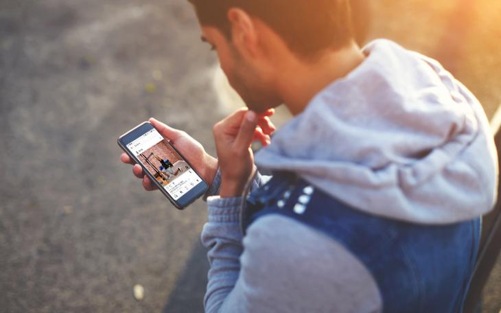 A influência das mídias sociais nas Atividades Físicas: Autoridade atribuída ao influencer digital