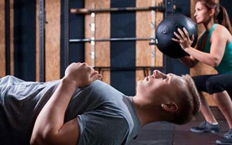 Aula de Funcional: 8 dicas para aumentar seu repertório de exercícios