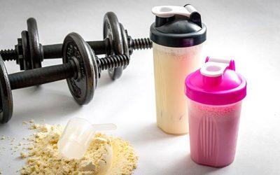 Suplementos alimentares: importância da orientação para o ganho de massa muscular e fortalecimento