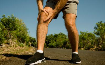 Aprenda como reabilitar dor no joelho com Treinamento Funcional