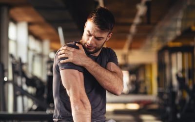 Dor no ombro: saiba como tratar aliando Treinamento Funcional e Pilates