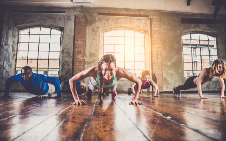 INFOGRÁFICO: Importância dos exercícios de mobilidade no Treinamento Funcional