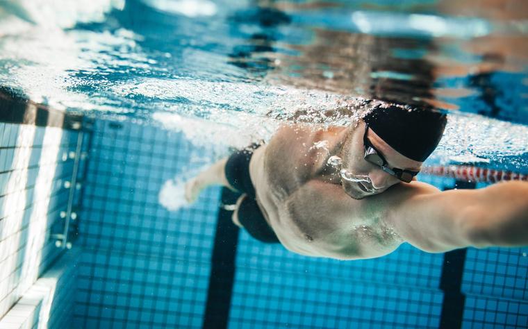 Treinamento Funcional para nadadores: por que a modalidade é tão indicada?