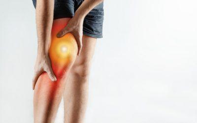 Aluno com dor no joelho ao agachar: o que fazer?