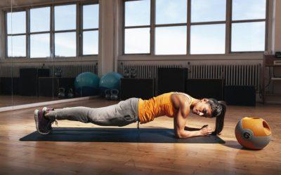 11 Exercícios para Core: os melhores para ativação e fortalecimento