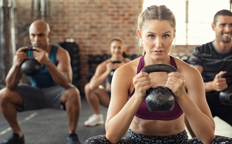 20 variações de agachamento imperdíveis para o Treinamento Funcional