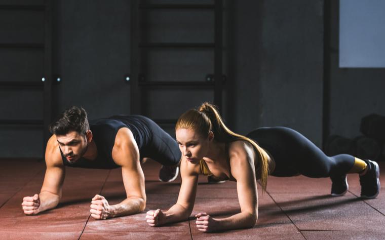 5 Exercícios Funcionais obrigatórios em sua aula