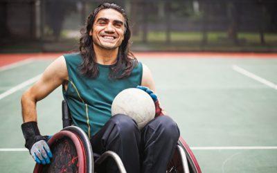Inclusão de pessoas com deficiência nas atividades físicas