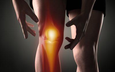 Dores no joelho: como evitar e exercícios