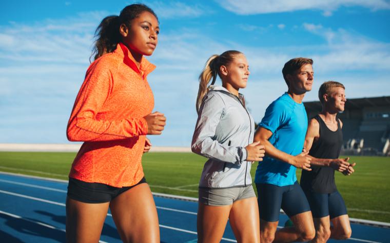 Atividade física: mecanismo de recompensa, ambiente e comportamento
