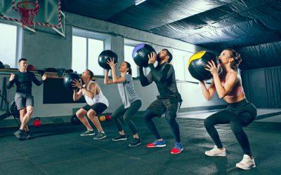 Como escolher exercícios funcionais para sua aula?