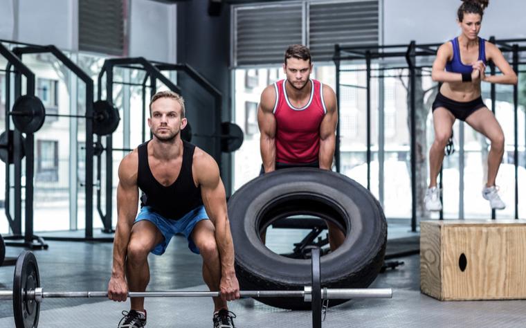 Saiba como montar um treino de CrossFit para seus alunos