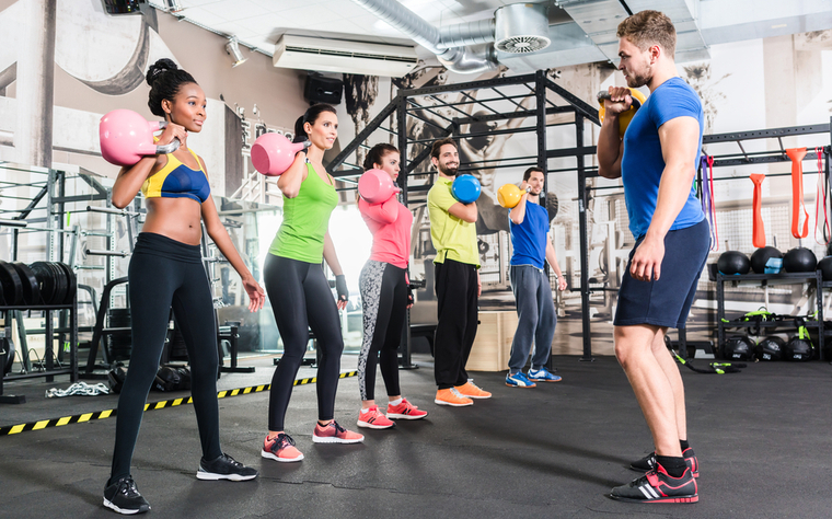Exercício Funcional: 11 opções para suas aulas de personal
