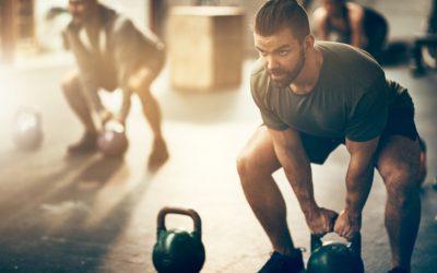 Ganho de performance esportiva através do Treinamento Funcional