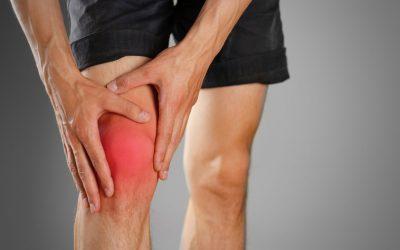 [INFOGRÁFICO] Como reabilitar dor no joelho em 5 fases básicas