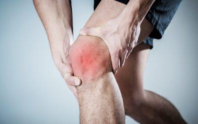 Saiba porque você deve usar exercícios para tornozelo em quem tem dor no joelho