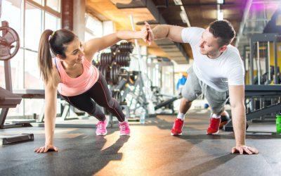Como deixar seu treino divertido para quem não gosta de malhar