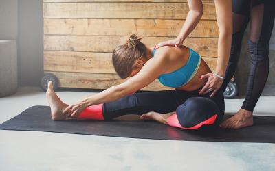 Saiba como melhorar a postura utilizando Treinamento Funcional