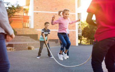 A importância do brincar para a alfabetização corporal