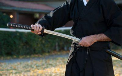 Conheça a arte marcial Iaido e descubra suas principais posturas