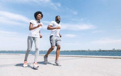 Corrida para osteoartrite do joelho: saiba como o exercício pode ajudar