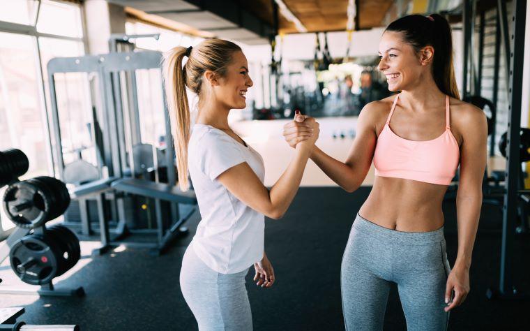 Motivação para praticar exercícios físicos: saiba como realmente criá-la!