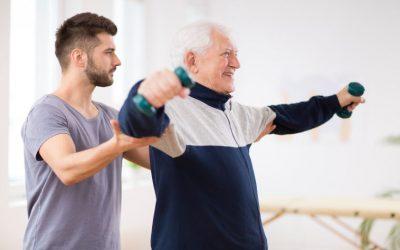 Por que é uma boa ideia usar o Funcional para reabilitação de lesão?