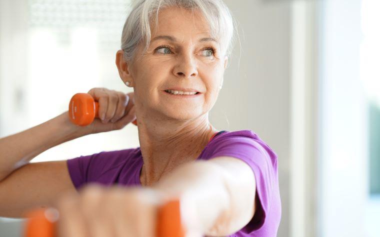 Conheça 5 benefícios do Treinamento Funcional para idosos