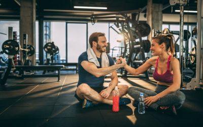 5 motivos para usar exercícios em dupla no Treinamento Funcional