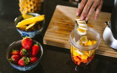 Por que é importante para a saúde manter uma alimentação saudável?