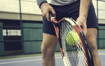 Benefícios do tênis: descubra as principais vantagens da modalidade