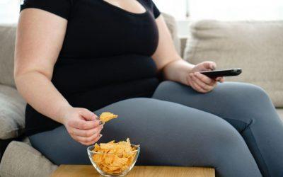 Comportamento sedentário e obesidade: os impactos na qualidade de vida