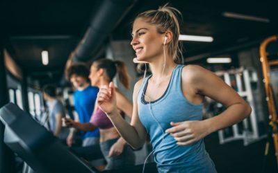 Entenda o funcionamento da motivação para a prática de exercícios físicos