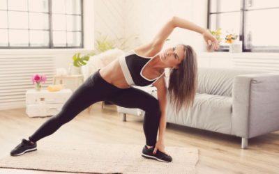 10 mitos e verdades sobre exercícios em casa