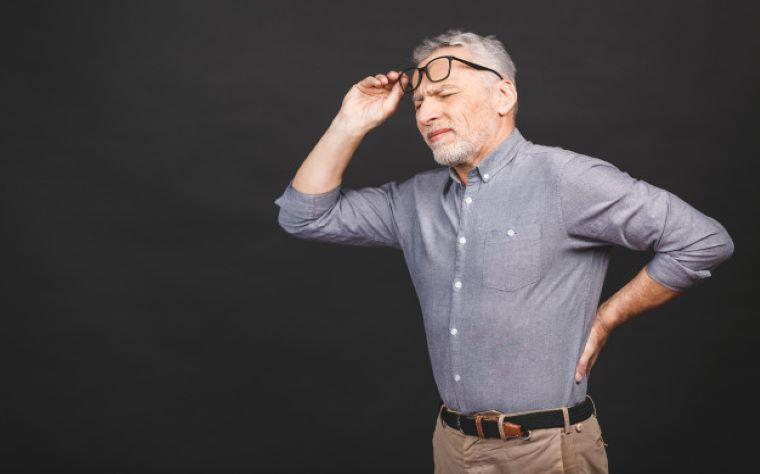 As principais dicas para aliviar a dor lombar