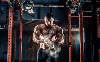 Você sabe o que é CrossFit?