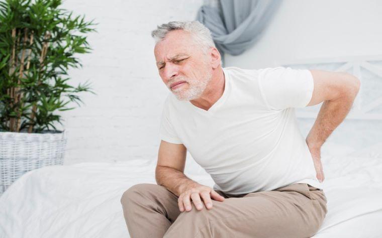 O que fazer para aliviar a dor nas costas