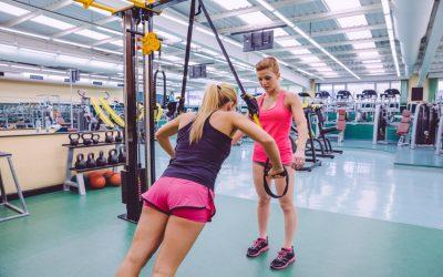 Por que a fita de suspensão no Treinamento Funcional é o equipamento ideal?