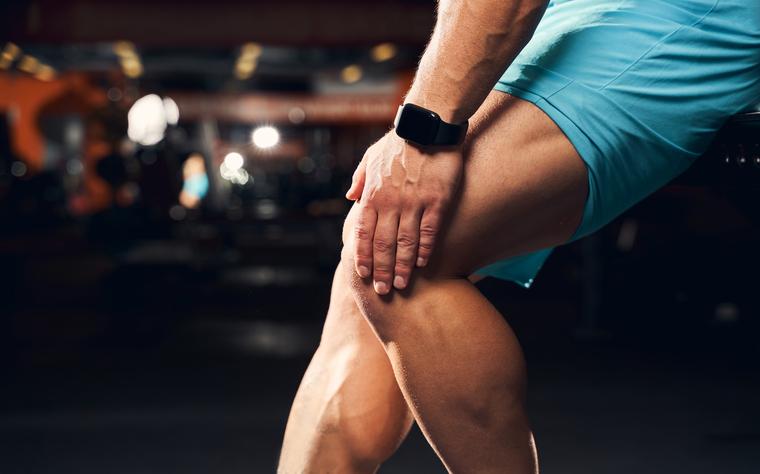 Quais exercícios para dor no joelho devo aplicar no Treinamento Funcional?