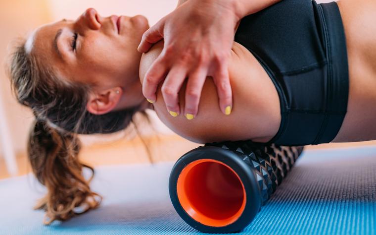 Conheça os melhores exercícios para mobilidade de ombro