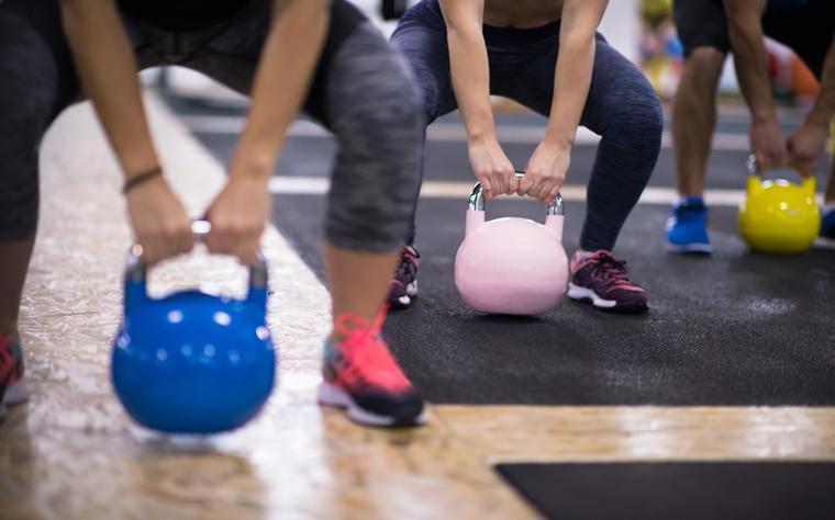 Por que usar o Kettlebell no Treinamento Funcional? Conheça os benefícios e as vantagens