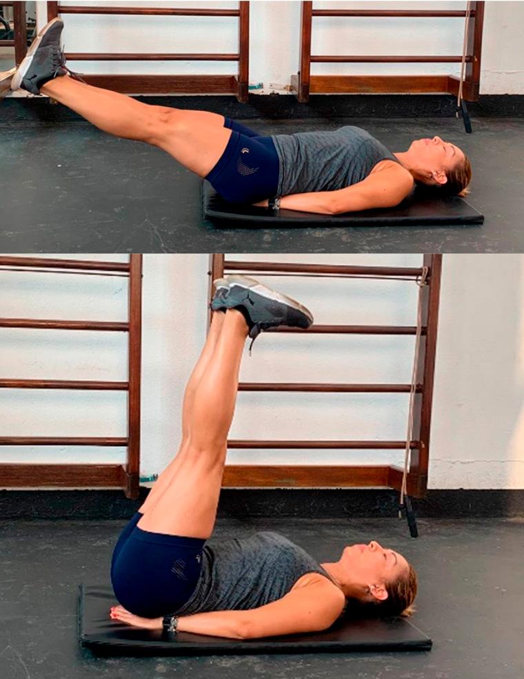 Exercício-6 tipos de abdominais