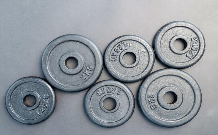 Como utilizar as anilhas no Treinamento Funcional?