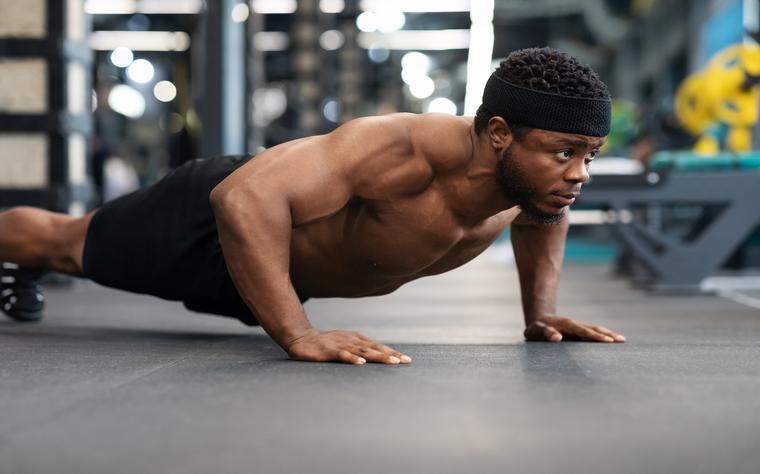 Treinamento Funcional para ganho de resistência física (+5 Exercícios)